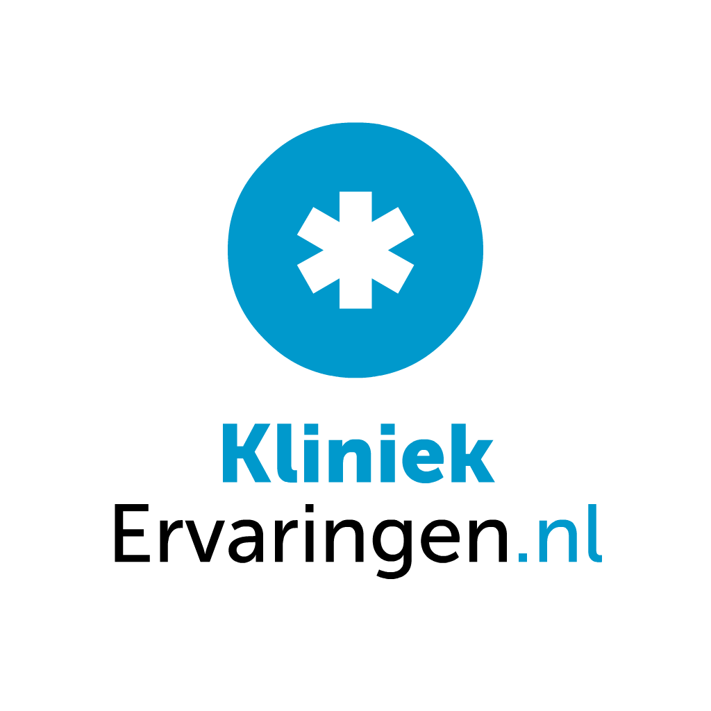 Kliniek ervaringen logo