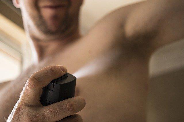 deodorant tegen overmatig zweten
