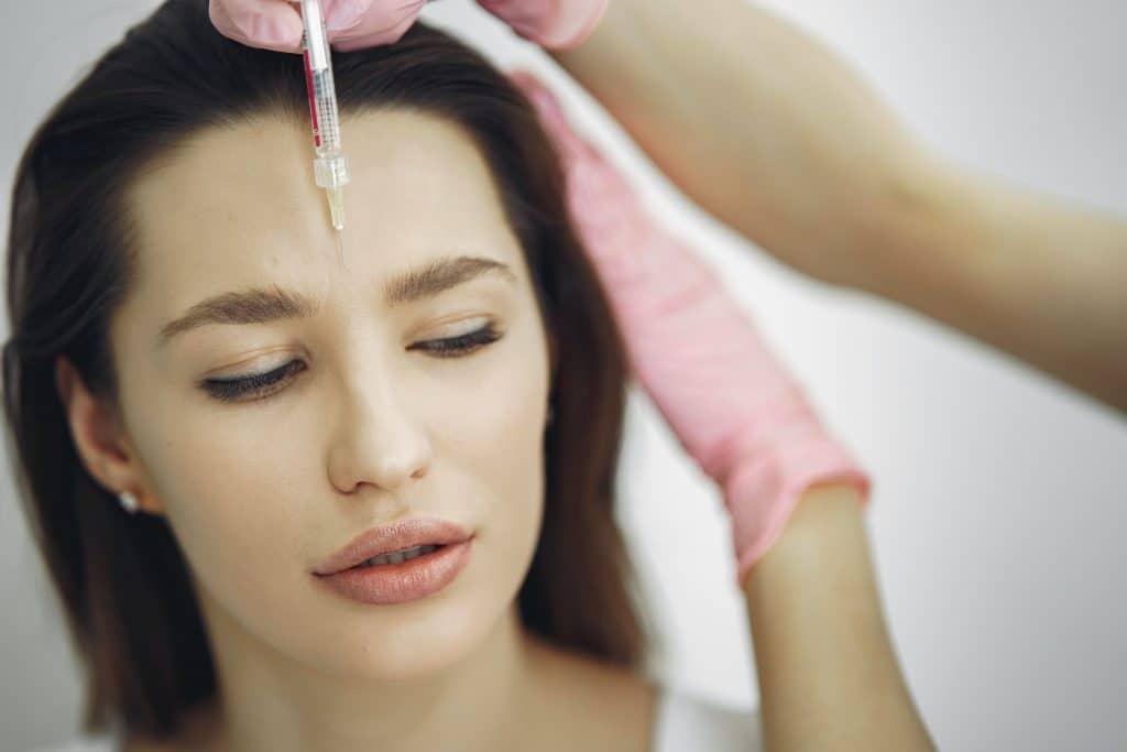 Botox migraine behandeling